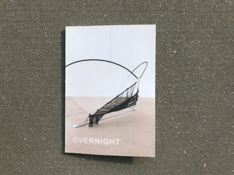 Image of OVERNIGHT <br> Sofia Duchovny