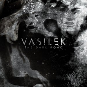Image of Vasilek - The Dark Road CD