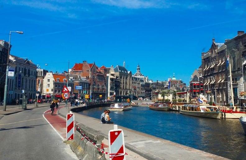 Image of Amsterdam
