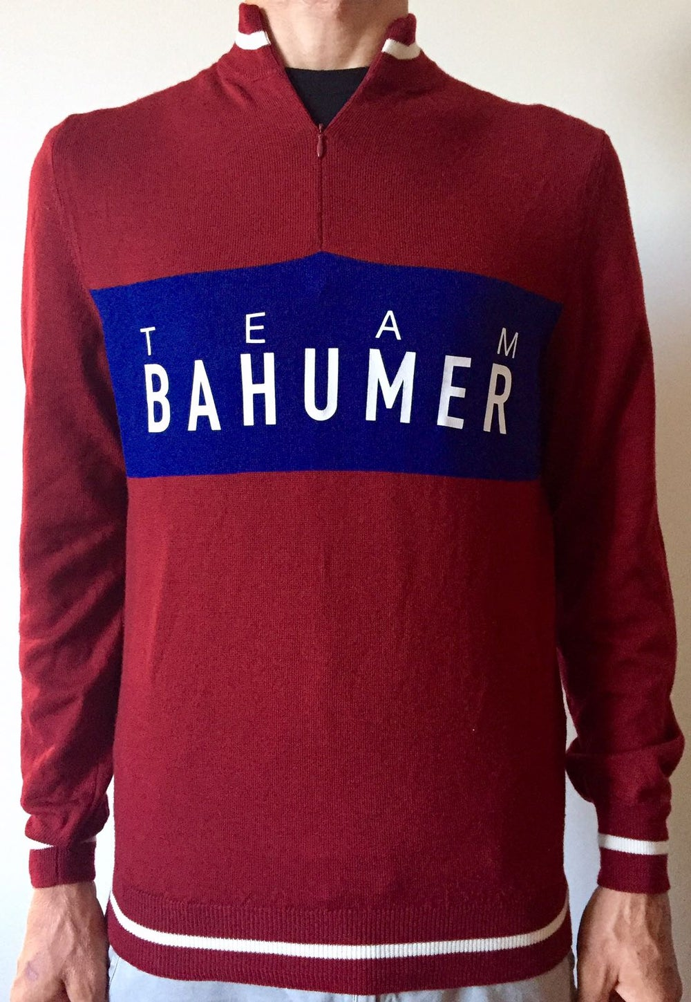 Image of Team Bahumer 2017 Sweater