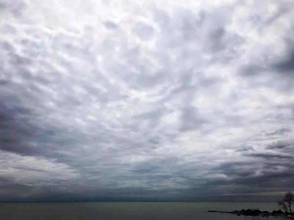 Image of Overcast
