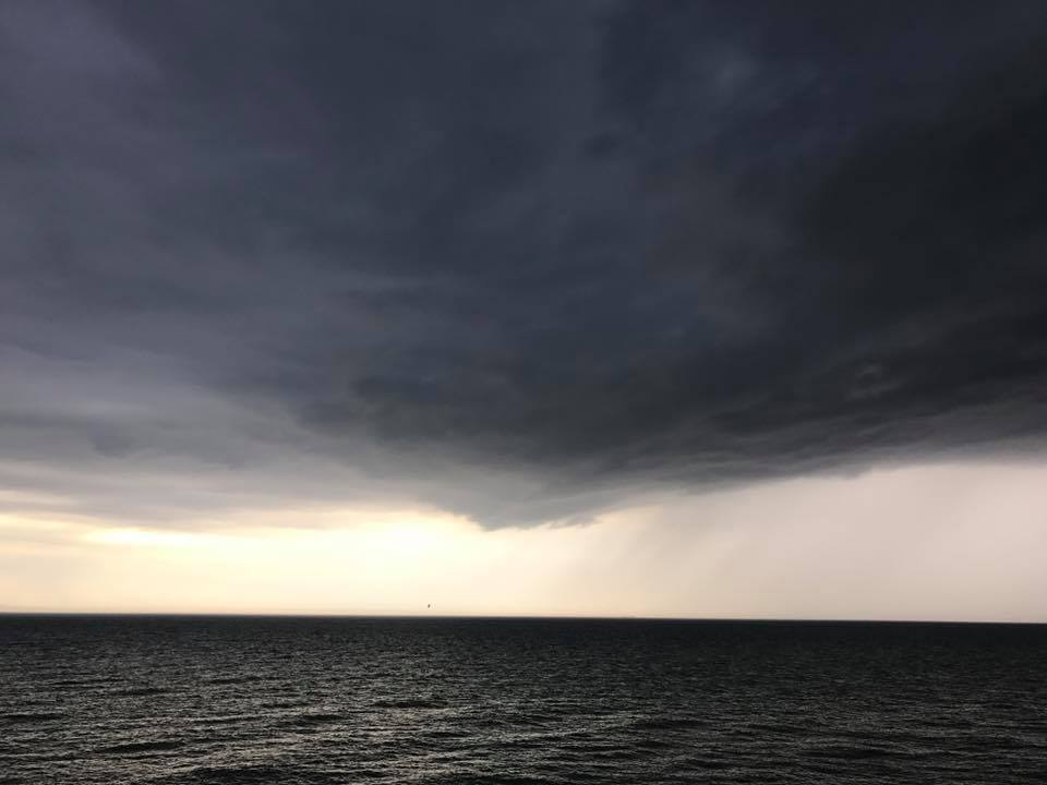 Image of Storm Brewing