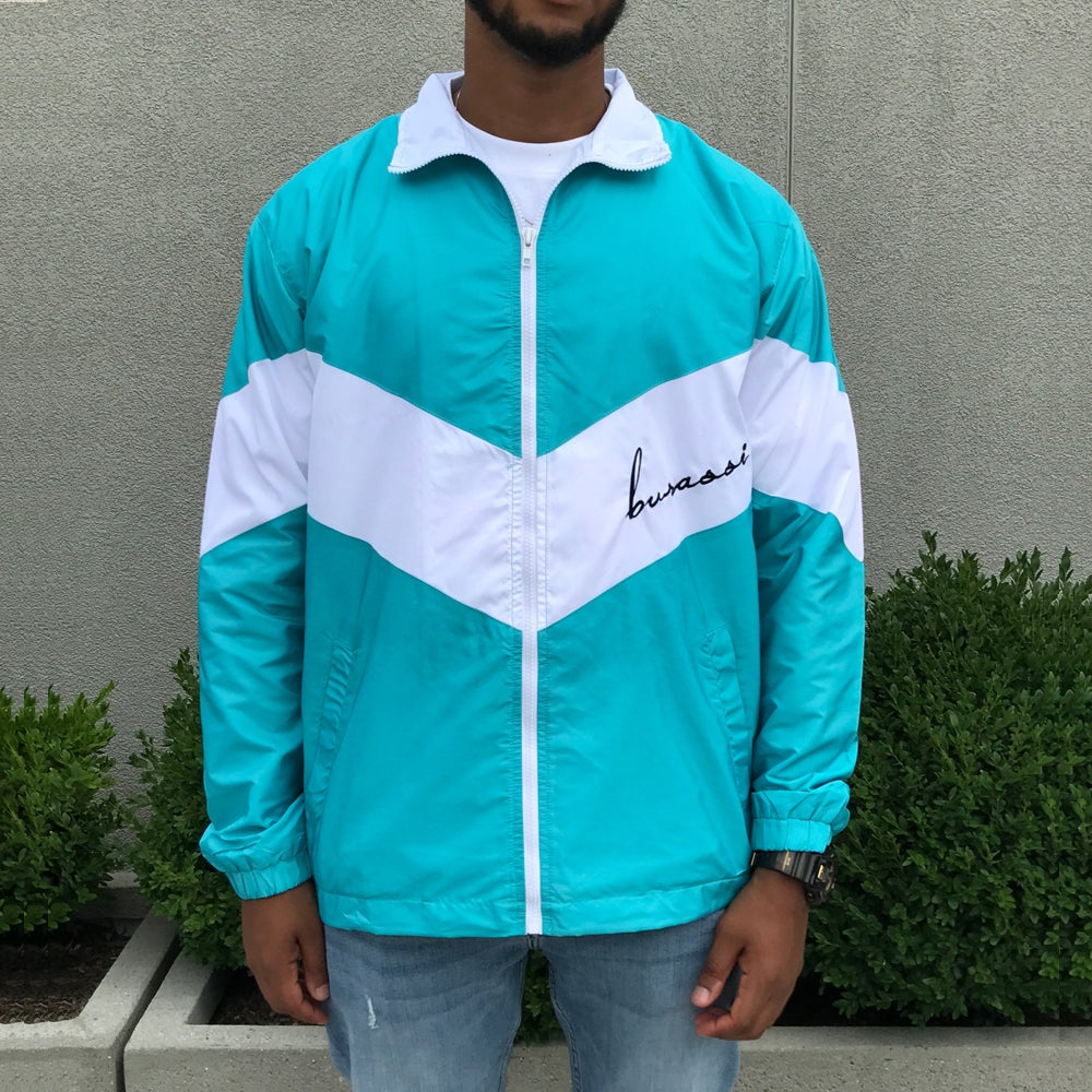 Image of Vintage Windbreaker