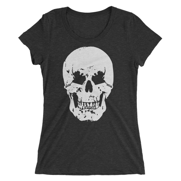 Image of Women's Alaskull Tee