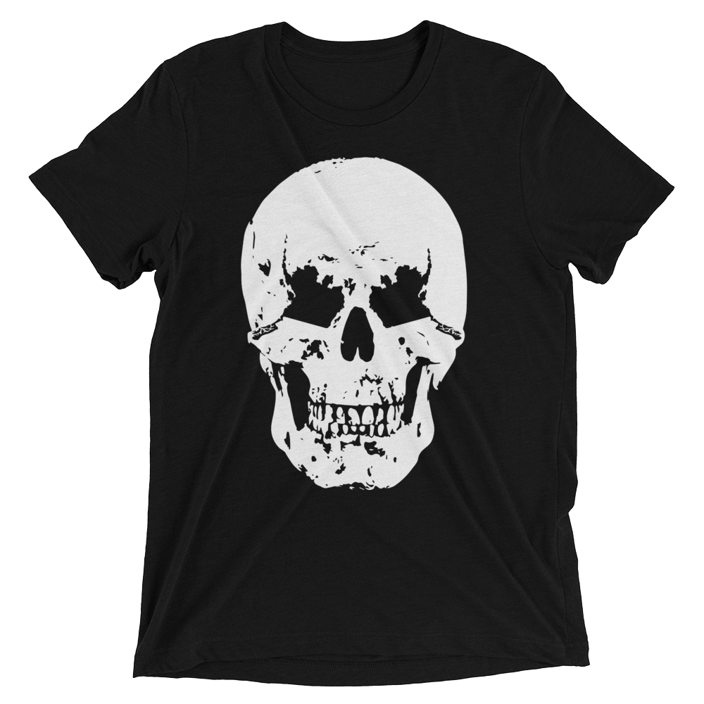 Image of Men's Alaskull Tee