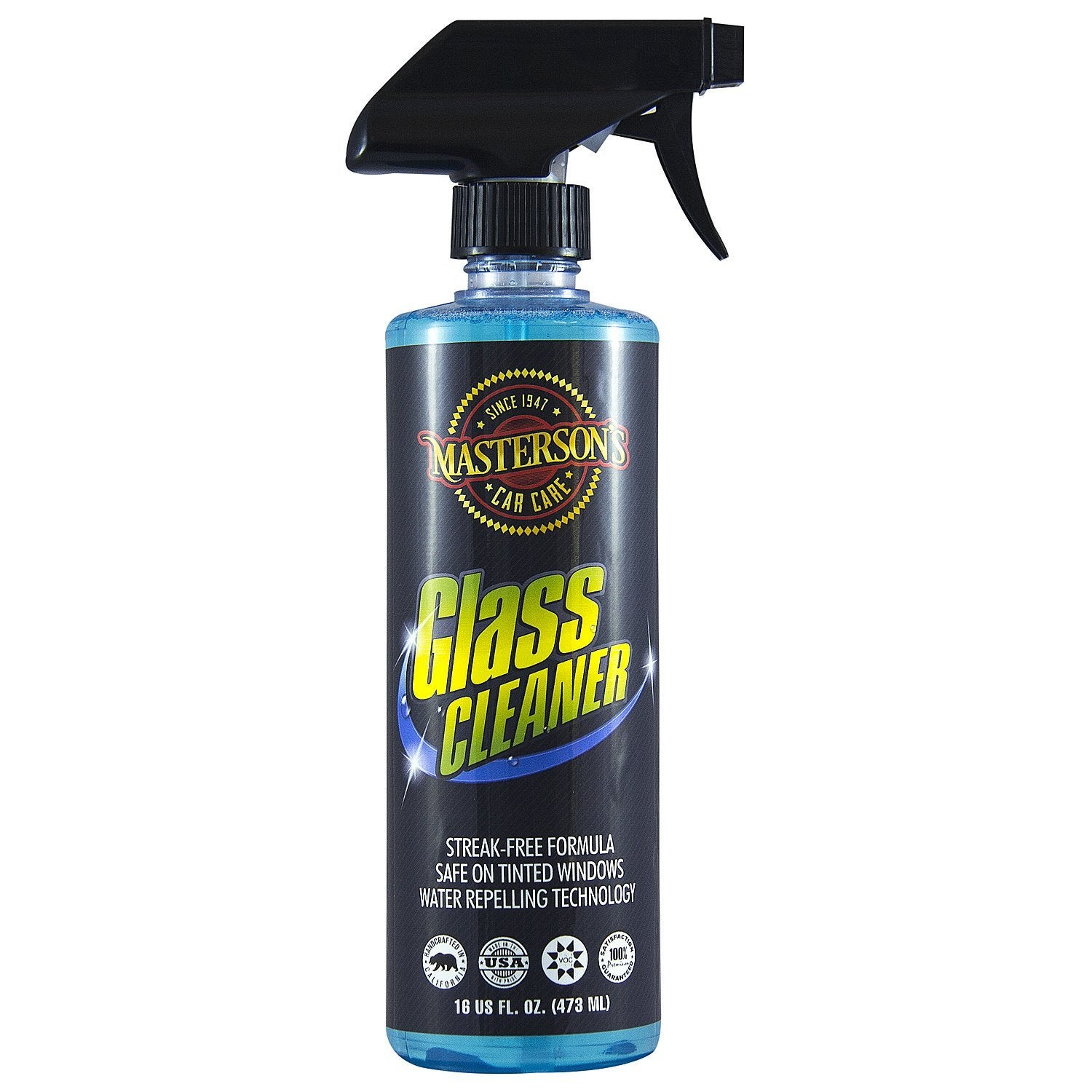 Image of Glass Cleaner