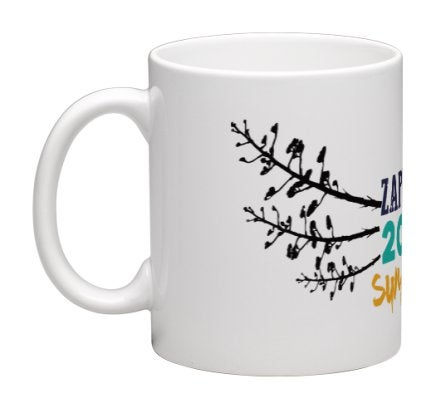 Image of Taza Zapillo Summer Vol 3
