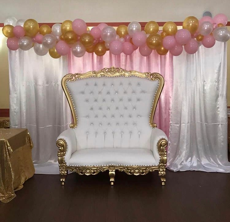 Image of Build-Your-Event: BabyShower, BirthDay, Prom, Graduation, Gender Reveal, Wedding