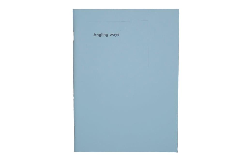 Image of Angling Ways