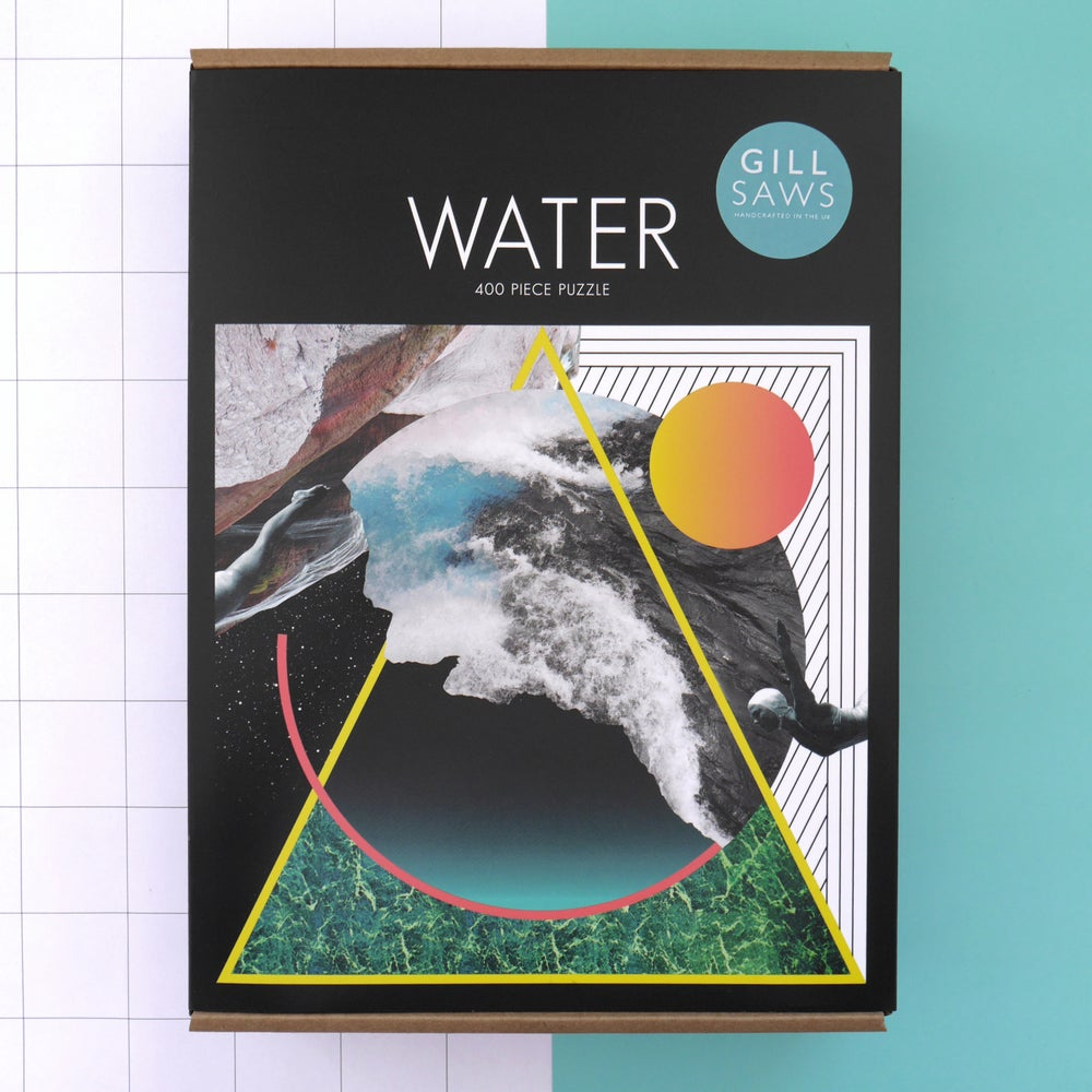 Image of WATER PUZZLE