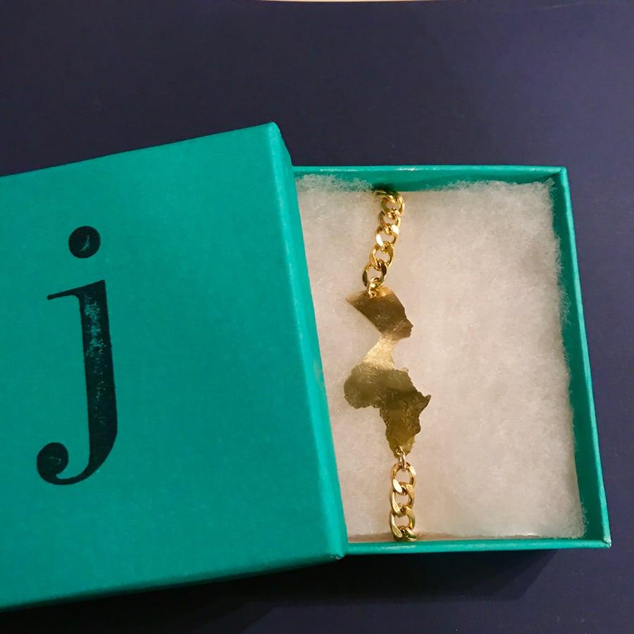 Image of Queen's Legacy Bracelet