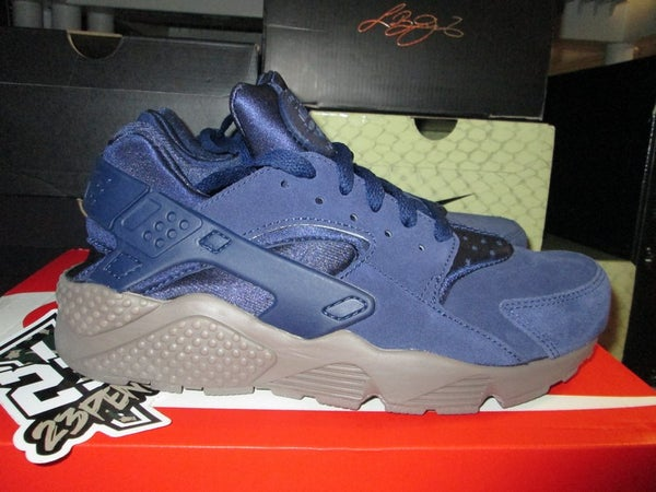 "Air Huarache Run SE ""Binary Blue"" - FAMPRICE.COM by 23PENNY"