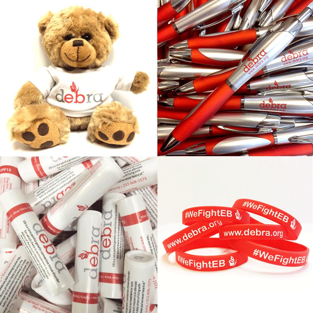 Image of debra Awareness Gift Pack