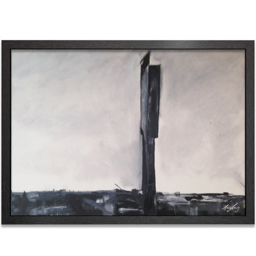 Image of Beetham Tower, Manchester | Print