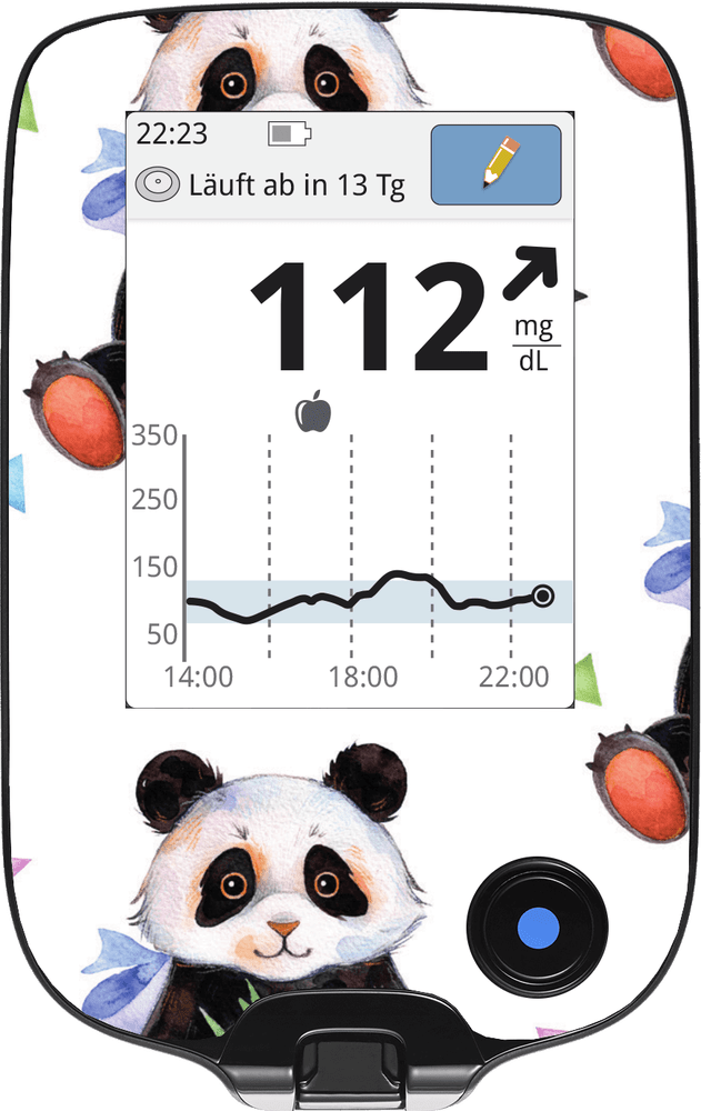 Image of Panda Screen Protector
