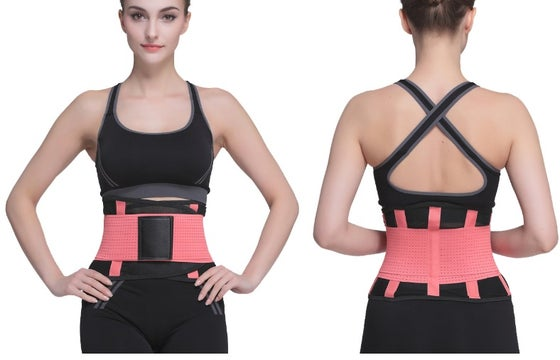 Image of Workout Waist Trainer