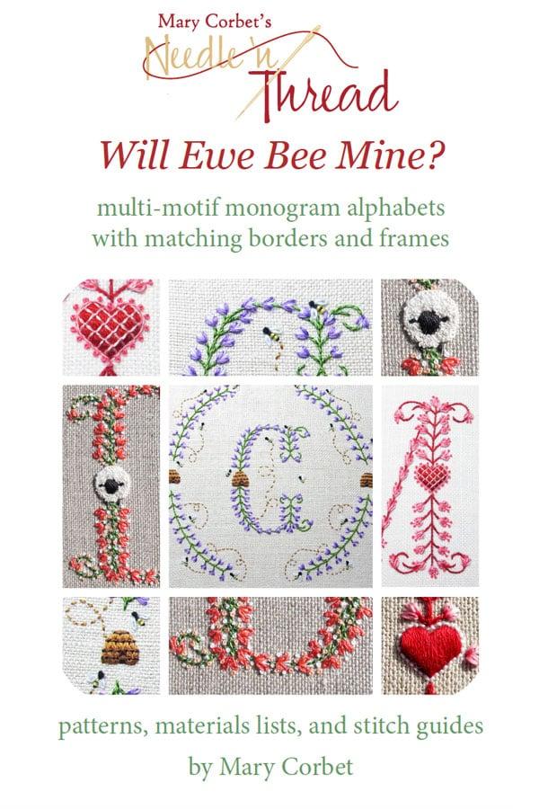 Image of Will Ewe Bee Mine?
