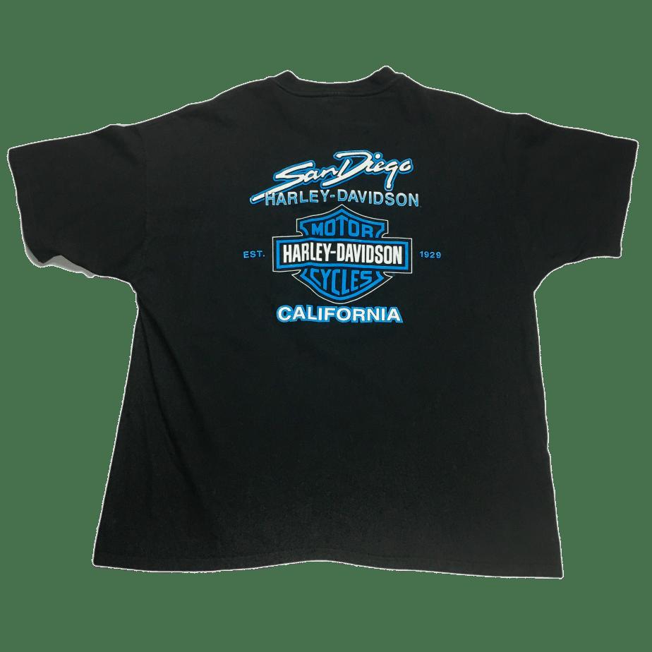 Image of Harley Davidson San Diego T-Shirt
