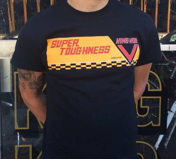 Image of KK Super toughness tee