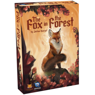 Image of The Fox in the Forest