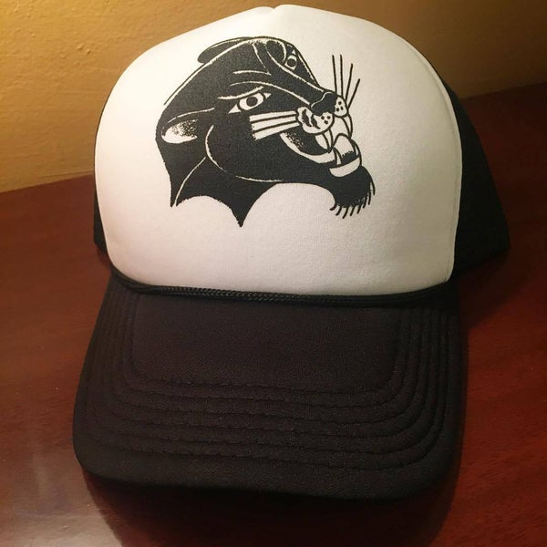 Image of Panther Cap
