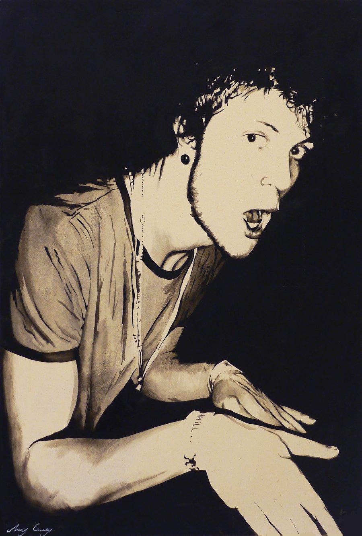 Image of Bruno | Print