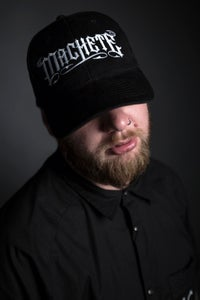 "Image of ""Machete Empire"" baseball cap"