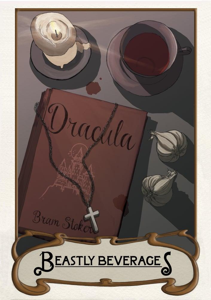 Image of Dracula