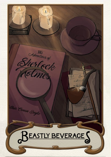 Image of The Adventures Of Sherlock Holmes