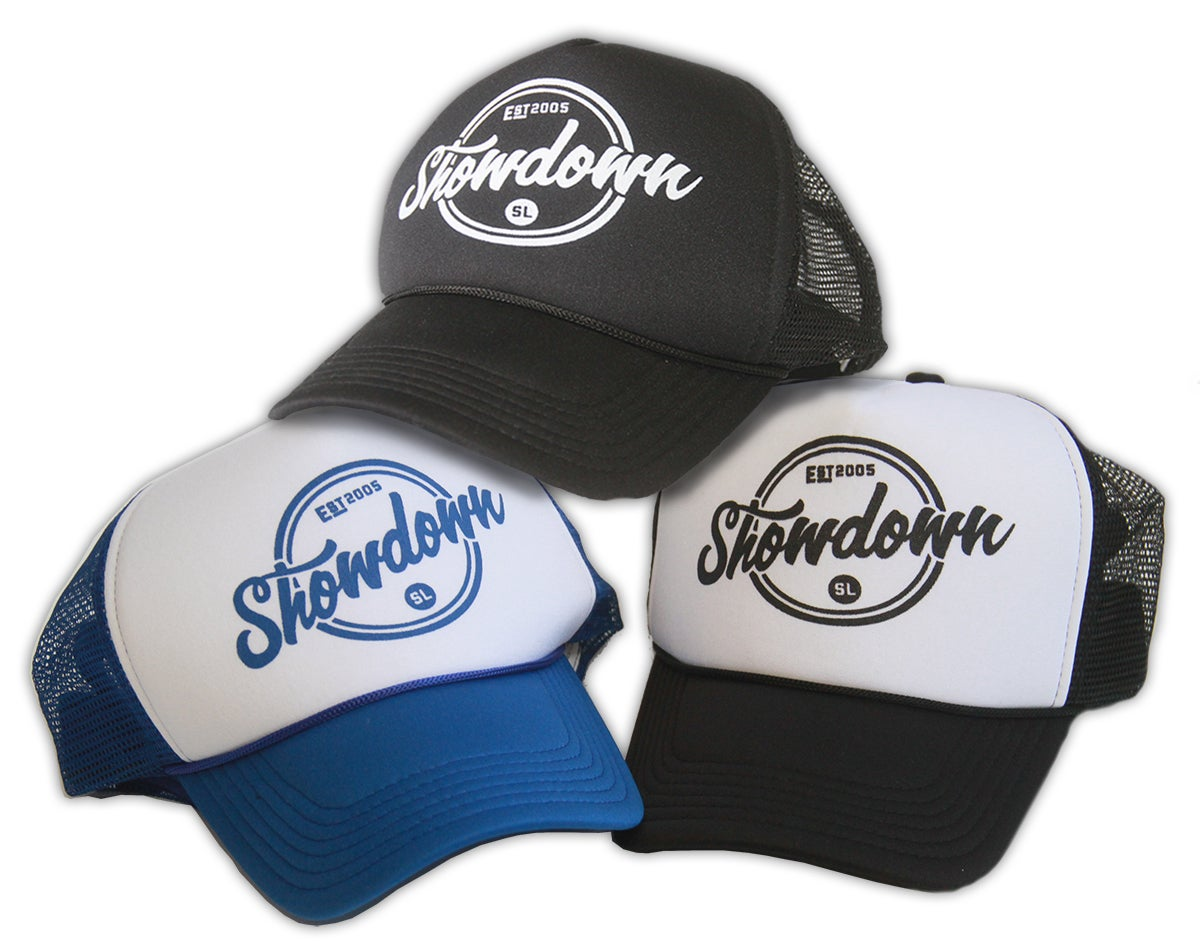 Image of Simple Trucker Cap