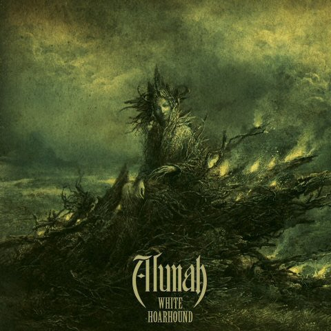 Image of Alunah - White Hoarhound