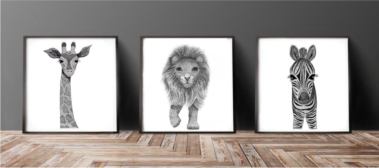 Image of Lion
