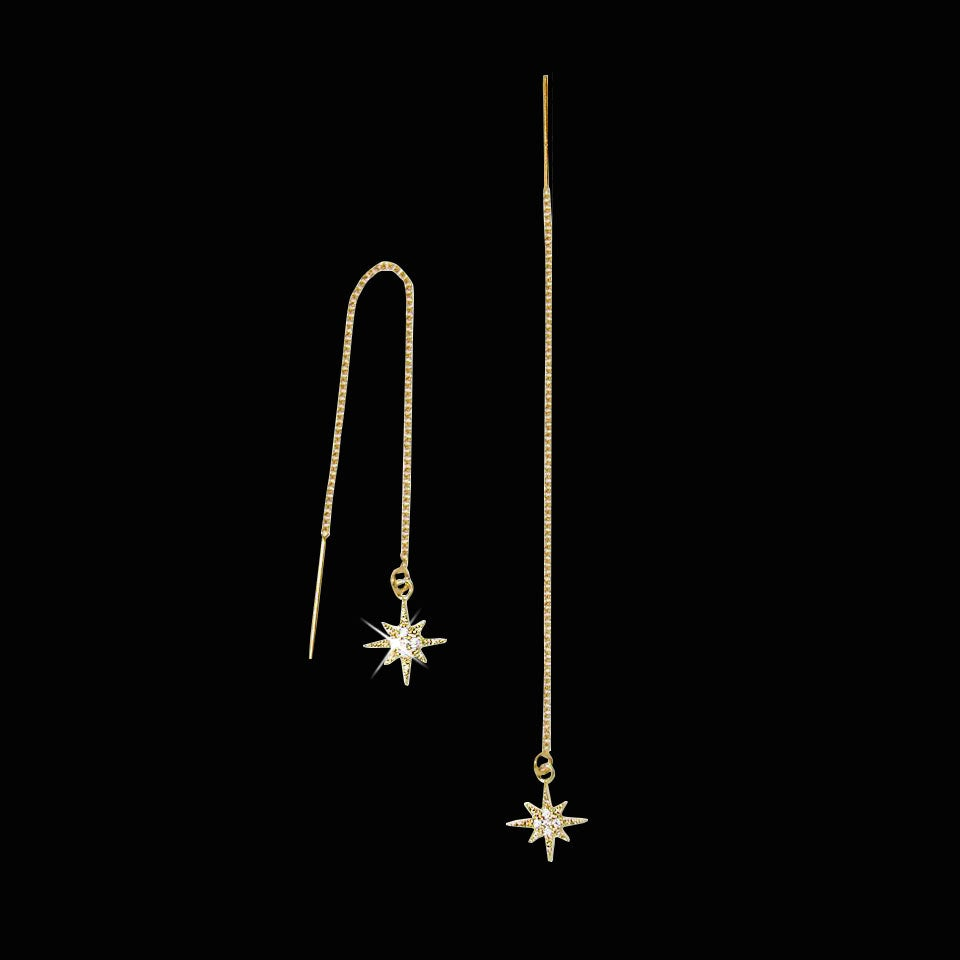 Image of Shooting Star Threader Earnings