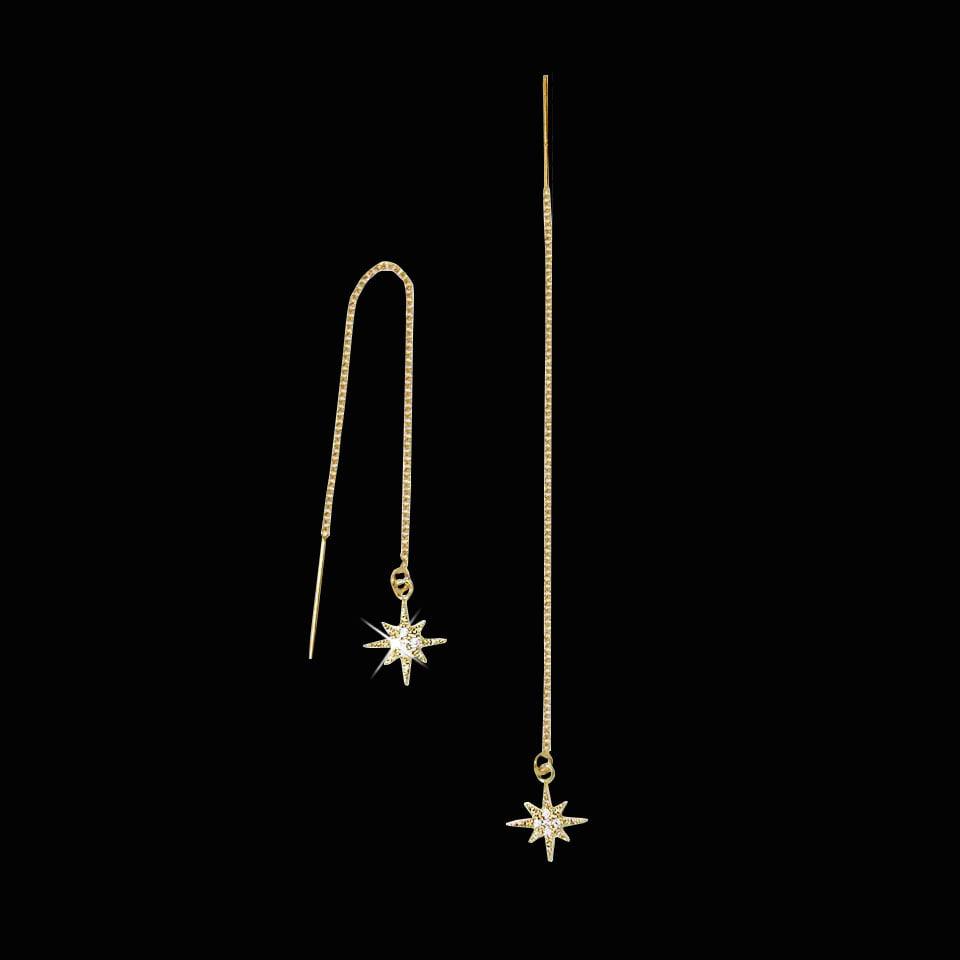 Image of Shooting Star Threader Earnings