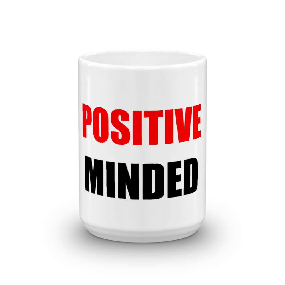 Image result for positive minded