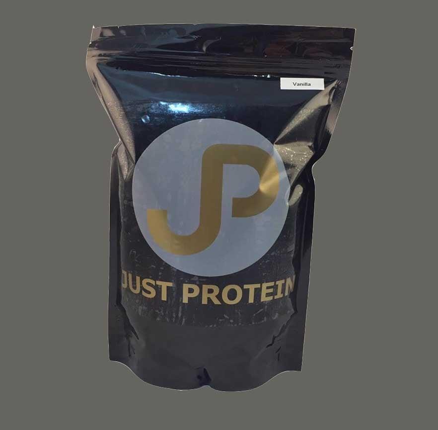 Image of Vanilla Pea protein