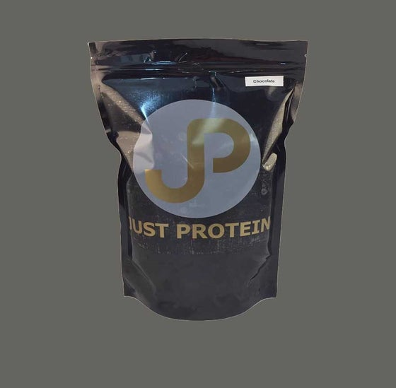 Image of Chocolate Pea Protein