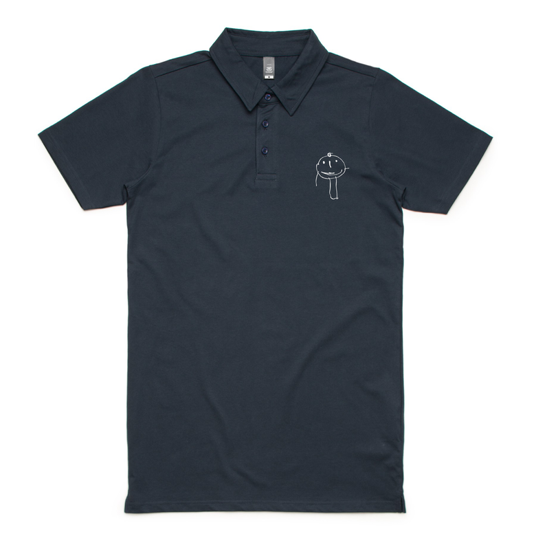 Image of Premium Polo - FREE SHIPPING*