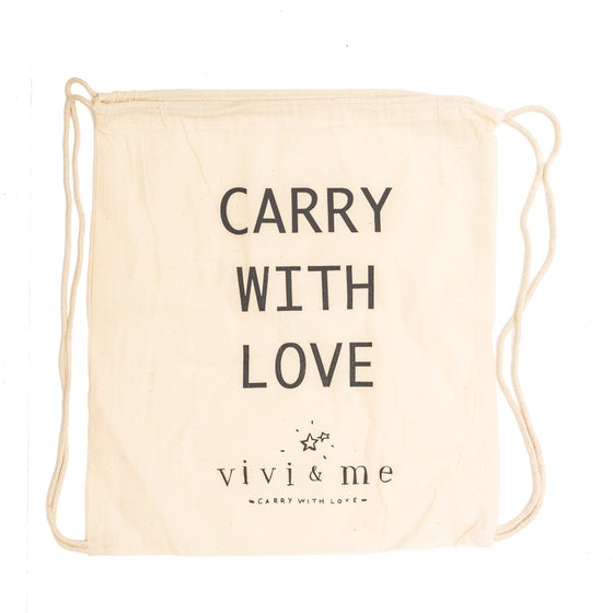 Image of The Vivi Tote Bag