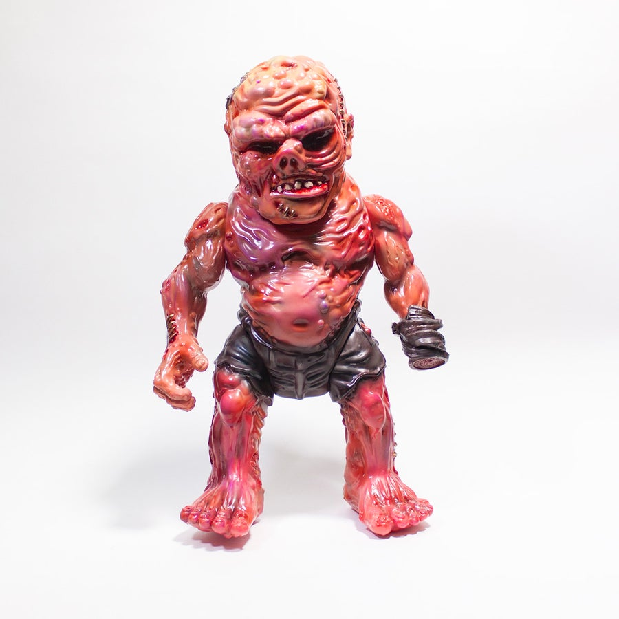 """Image of RETROBAND MEATS """"MUTANT MARBLE"""" V.3 LIMITED PREORDER"""