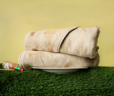 "Image of Two 60"" Tortilla Towel Combo Pack Deal"