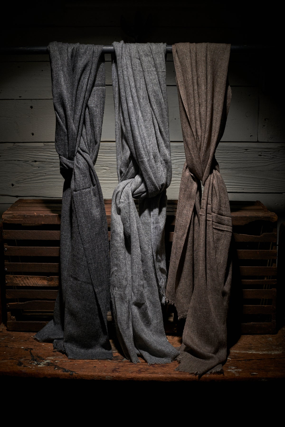 Image of WORKHOUSE Throw £65.00