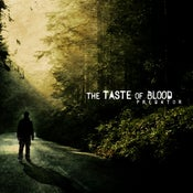 Image of THE TASTE OF BLOOD - Predator