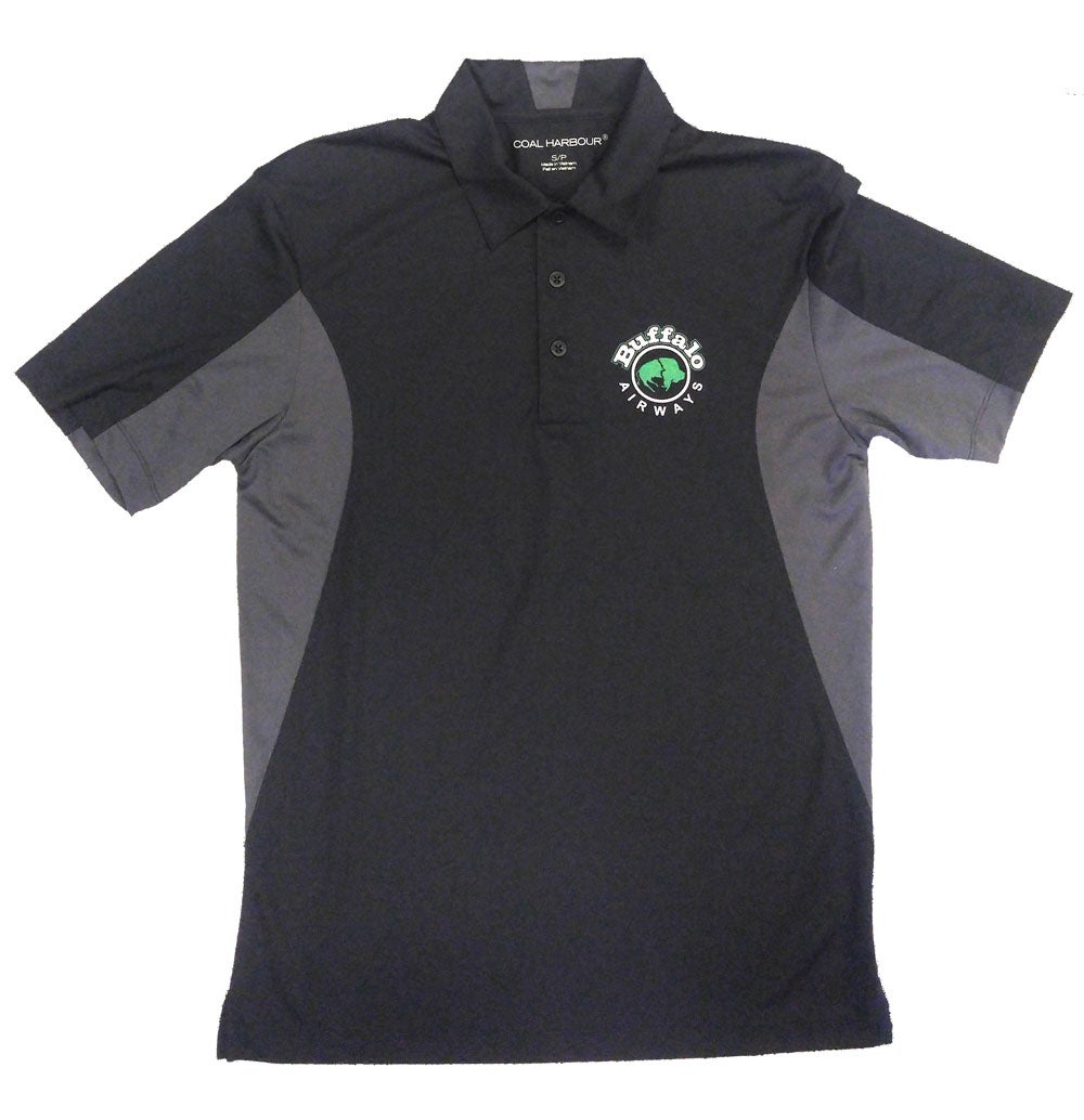 Image of Discontinued - Buffalo Airways Sport Shirt