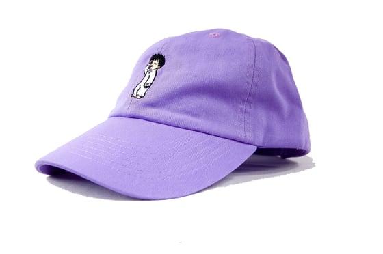 """Image of """"Dreamland"""" Cap - Lavender"""