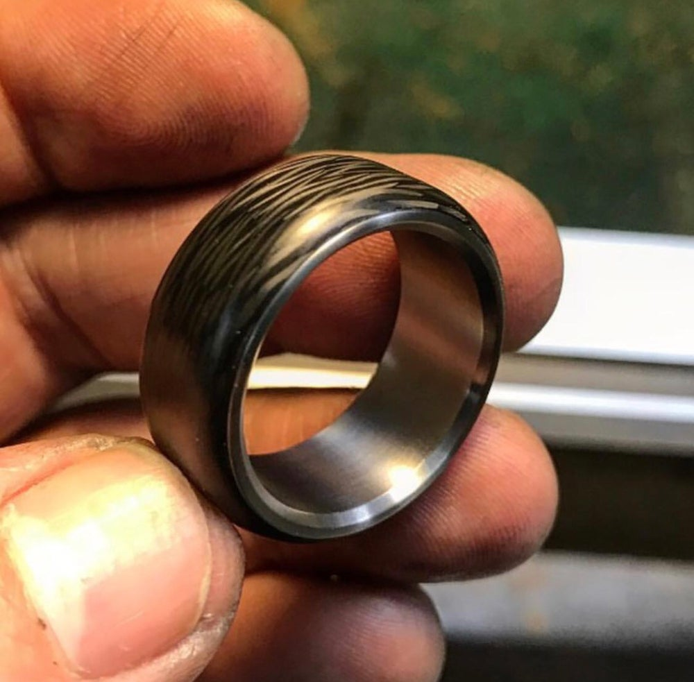 Image of Titanium Roller (10mm wide)