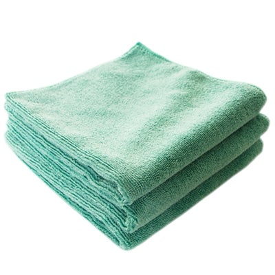 Image of Original Green Microfiber 16x16 (3-Pack)