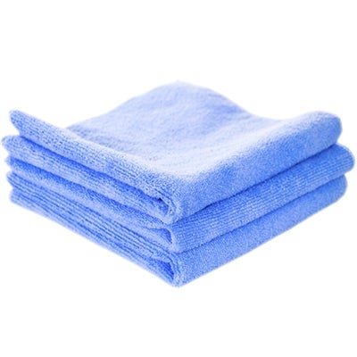 Image of Original Blue Microfiber 16x16 (3-Pack)