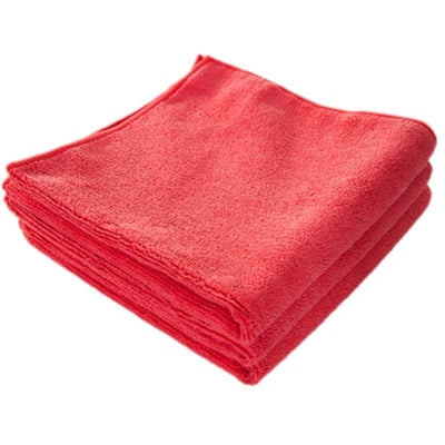 Image of Original Red Microfiber 16x16 (3-Pack)