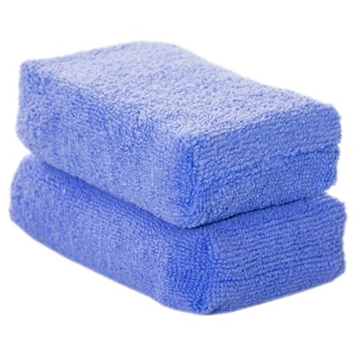 Image of Premium Microfiber Applicator 5x3x1.5 (2-Pack)